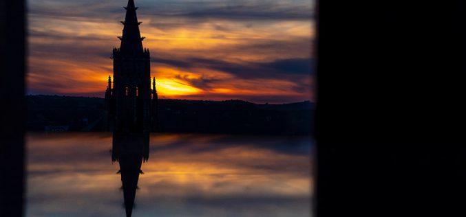 Reportaje Fotográfico – Atardecer desde el Alcázar