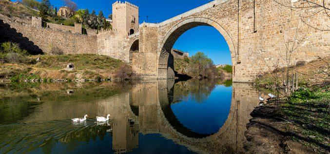 Reportaje Fotográfico – Puente de Alcántara