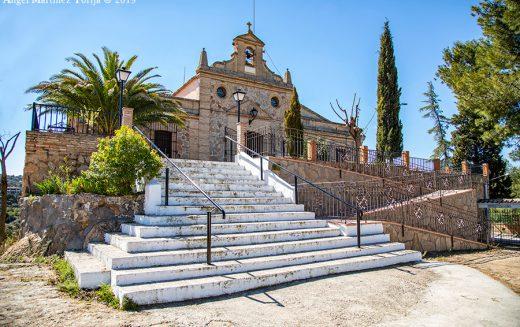 Reportaje Fotográfico – Ermita de la Virgen de la Cabeza