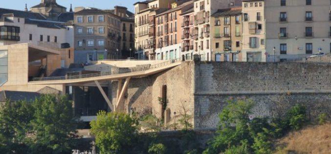 El Rincón de Javier Rojas Asensio – Puertas en las murallas de Toledo – PARTE 3 – FINAL