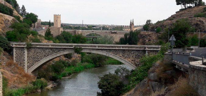 El Rincón de Javier Rojas Asensio – Puentes históricos del río Tajo a su paso por Toledo – PARTE 3 – Otros Puentes