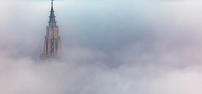 Reportaje Fotográfico – Toledo, entre nieblas
