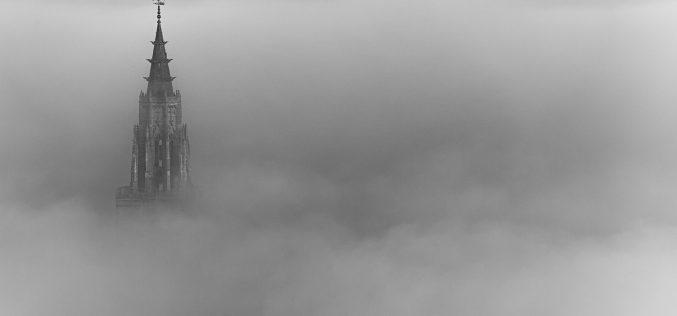 Reportaje Fotográfico – Toledo entre nieblas, Blanco y Negro