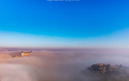 Reportaje Fotográfico – Niebla de Reyes