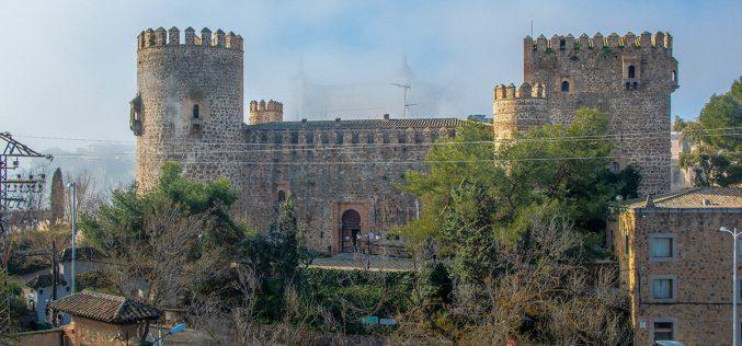 Reportaje Fotográfico – Niebla sobre el Alcázar