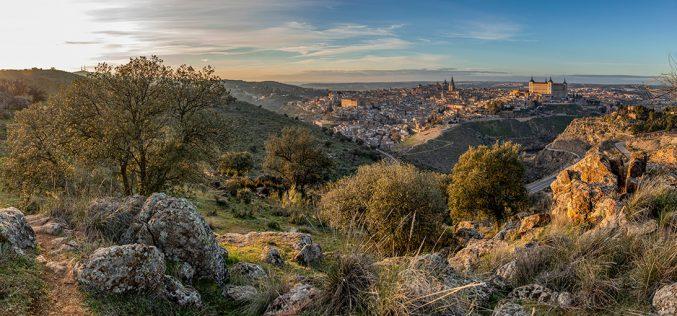 Paseo Fotográfico – Vista de Toledo desde el Valle