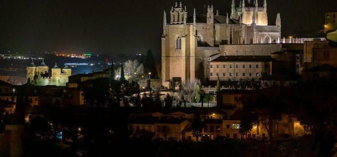 Reportaje Fotográfico – Monasterio de San Juan de los Reyes, de noche