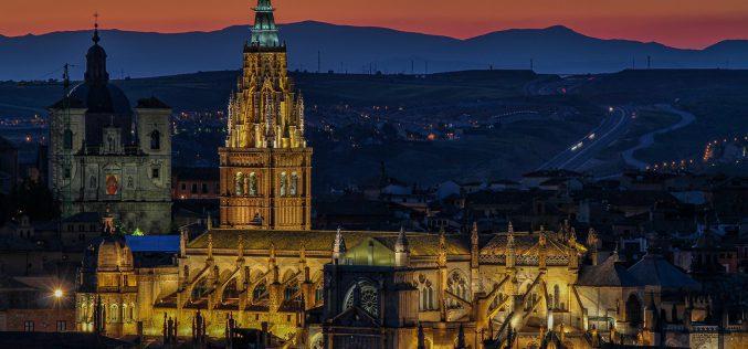 Paseo Fotográfico – Atardecer y primeras luces en la noche