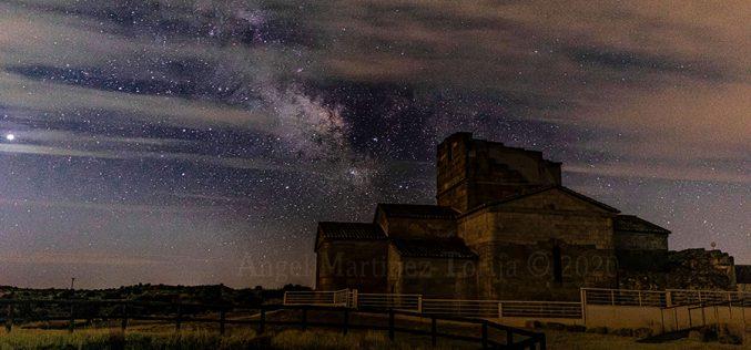 Provincia – Noche de Estrellas en la Ermita de Santa María de Melque