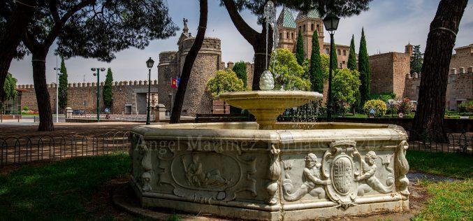 Paseo Fotográfico – La Vega, Circo Romano, Baño de la Cava y Puente de San Martin