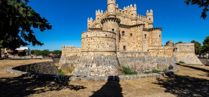 Provincia – Castillo de Guadamur