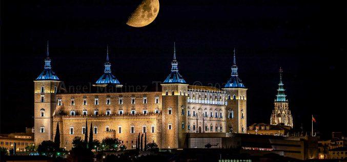 Reportaje Fotográfico – La Luna Toledana del 24 y 25 de Agosto de 2020