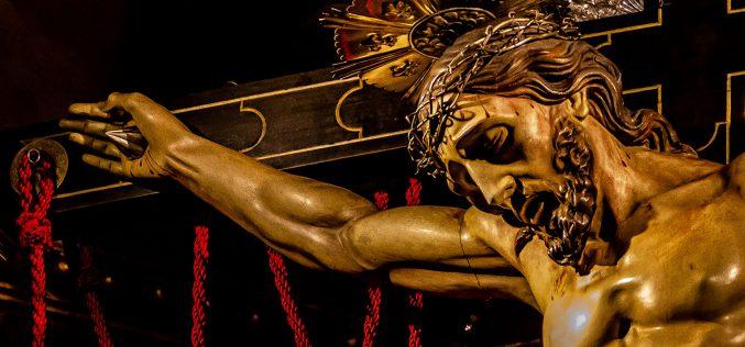 Imaginería Religiosa – Santísimo Cristo de la Vera Cruz, de Yepes