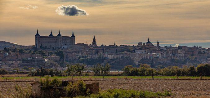 Paseo Fotográfico – Toledo, desde la senda ecológica del Tajo
