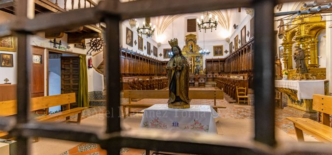 Reportaje Fotográfico – El Convento de San Pablo