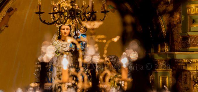 Provincia – Ermita de la Virgen del Rosario de Pastores. Huerta de Valdecarábanos.
