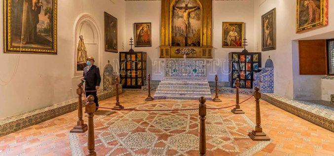 Reportaje Fotográfico – Convento de San Clemente
