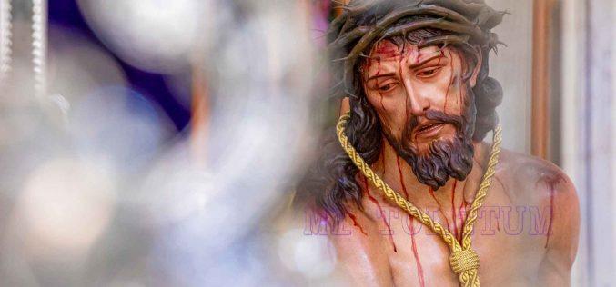 Imagineria Religiosa – El Cristo de la Humildad