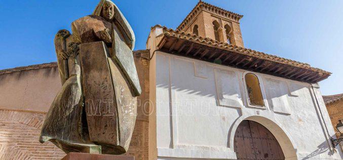 Reportaje Fotográfico – El Monasterio de la Inmaculada Concepción