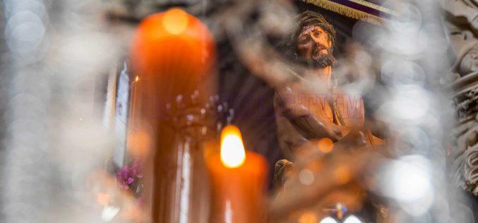 Imaginería Religiosa – Semana Santa 2021 Cristo de la Humildad