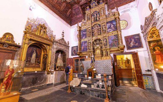 Reportaje Fotográfico – Convento de Santo Domingo el Antíguo