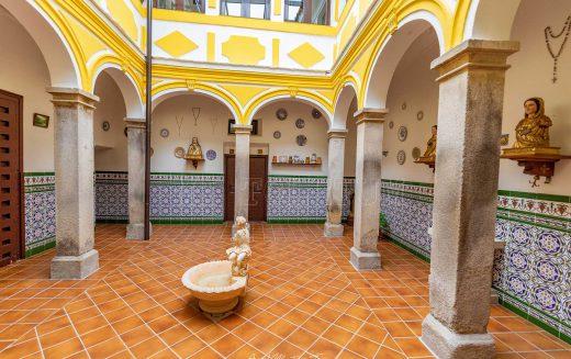 Reportaje Fotográfico – Convento de las Gaitanas