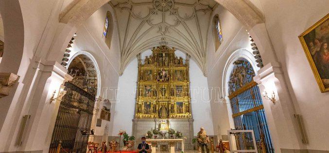 Reportaje Fotográfico – Convento de Santa Isabel de los Reyes