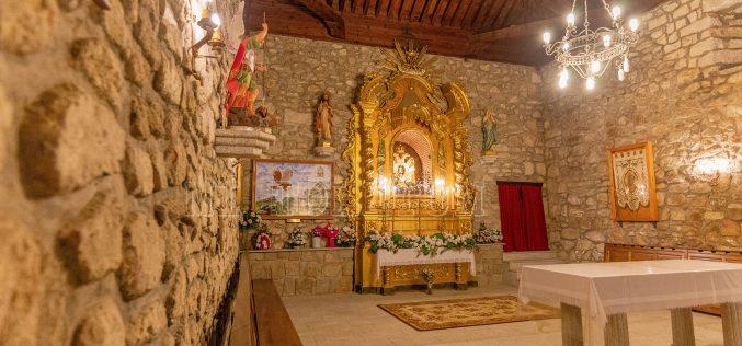 Provincia – Ermita de Nuestra Señora del Aguila
