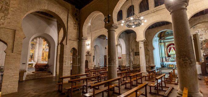 Reportaje Fotográfico – Iglesia de San Andrés