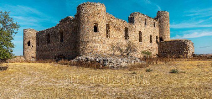 Provincia – Castillo de Peñaflor, Cuerva