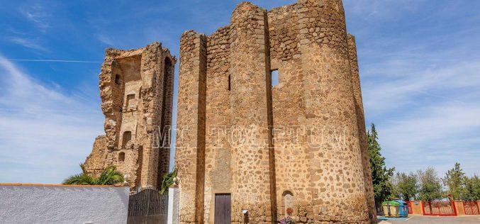 Provincia – Castillo de Polán