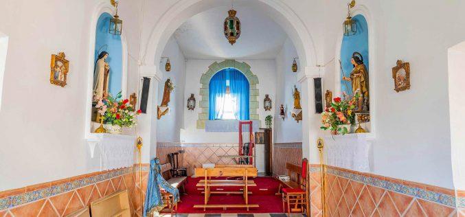 Reportaje Fotográfico – Ermita de Nuestra Señora de la Guia
