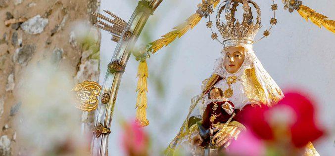 Imaginería Religiosa – Nuestra Señora de la Guía